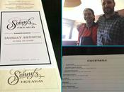 Sunday Funday Sonny's Hideaway #SummerAtSonnys