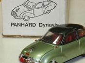 Building Holy Grail Car, Panhard Dynavia