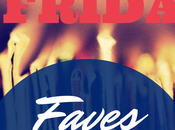 Friday Faves Book Quotes