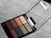REVIEW SWATCHES │Wet'n'Wild Color Icon Palette Comfort Zone