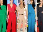 Bollywood Actress Jumpsuits