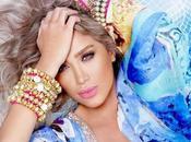 Maya Diab Makeup Inspiration