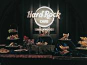 Menu American Favorite: Hard Rock Cafe! #ThisIsHardRock