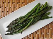 Shio Koji Asparagus