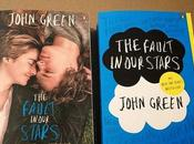 Summer Reading: Fault Stars Other Love Stories