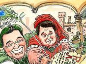 Italian Politics: ex-Cavaliere Back Horse
