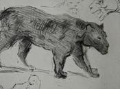Rilke Slevogt: Panther