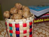 Sathu Maavu Kozhukattai Nutritious Multigrain Dumpling