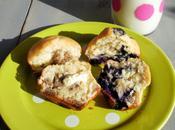 Easy Sunday Morning: Pancake Muffins