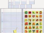Giant Sheet Paper Mural