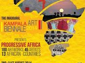 Kampala Biennale What's About?