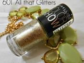 Maybelline Color Show Glitter Mania (601) That Glitters