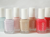 Favorite Summer Nail Shades Part