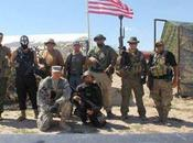 Militia Move Texas Defend U.S. Border Against Invasion Illegals Photos