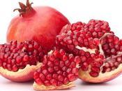 Pomegranate Keeps Toxins Away
