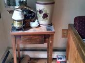 Lesson 1085 Tiny Living House Step: Side Table