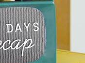 Days Recap July 2014