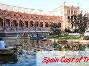 Much Does Cost Travel Spain? [With Infographics]