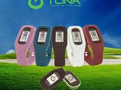 TLink Golf Launches Worlds Lightest Watch