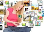 Mobile Marketing Women Audiences