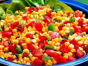 Make Fresh Corn Salad