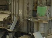 Europe's Largest Coalmine Blockaded