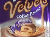 New! Cadbury Eclairs Velvets Coffee Flavour Review