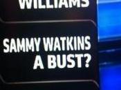Apparently, ESPN Thinks Sammy Watkins Bust
