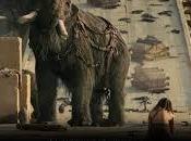 Where Mammoths