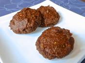 Paleo Chocolate Hazelnut Fudge Cookies (Paleo, GAPS, Dessert)
