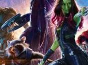 Today's Review: Guardians Galaxy