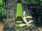 Macadamia Natural Tangle Pre-Styler