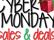 Cyber Monday Deals 2013: Don't Miss These Amazing Deals!