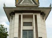 Phnom Phen, Cambodia Killing Fields, Shooting Range, National Museum Romdeng Restaurant