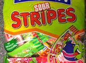 Today's Review: Maoam Sour Stripes