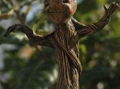 Adorable Baby Groot Replica Cutest Thing