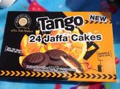 Today's Review: Tango Jaffa Cakes