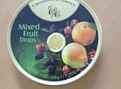 Mixed Fruit Drops
