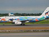 Bangkok Airways: Boutique Experience (Bangkok-Phuket)