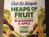 Today's Review: Quaker Simple: Heaps Fruit