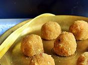 Aval Laddoo Recipe,how Make Poha Easy Festival Sweets