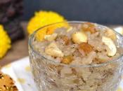 Bellam Payasam (Dairy-free Rice Pudding with Jaggery)