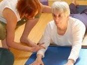 Interview with Vickie Russell Bell, Continued: Teaching Yoga Students Parkinson's Disease (Rerun)