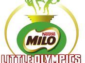 27th MILO Little Olympics Kick Marikina City