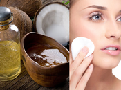 Coconut Beauty Tips