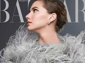 Emma Ferrer Harper's Bazaar September Issue