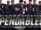 Movie Review: Expendables (2014)