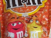 Peanut M&M's Orange Edition (99p Stores)
