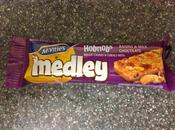 Today's Review: McVitie's Hobnobs Medley