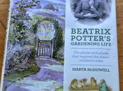 Beatrix Potter;s Gardening Life